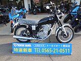 SR400/ヤマハ 400cc 愛知県 東海オートトレーディング