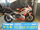 ニンジャ400/カワサキ 400cc 愛知県 東海オートトレーディング