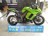 ニンジャ1000 (Z1000SX)/カワサキ 1000cc 愛知県 東海オートトレーディング