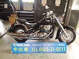 イントルーダークラシック400/スズキ 400cc 愛知県 東海オートトレーディング