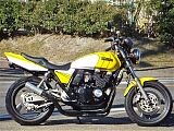 XJR400/ヤマハ 400cc 愛知県 有限会社バーストシティ