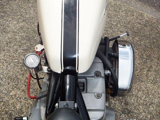 XLH883 フォーティーエイト風