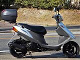 アドレスV125/スズキ 125cc 愛知県 有限会社バーストシティ