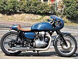 W650/カワサキ 650cc 愛知県 有限会社バーストシティ