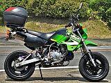 KSR110/カワサキ 110cc 愛知県 有限会社バーストシティ