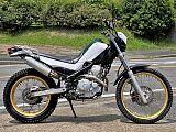 セロー 250/ヤマハ 250cc 愛知県 有限会社バーストシティ