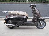 DJANGO 125 ALLURE/プジョー 125cc 愛知県 バイクウエイズ