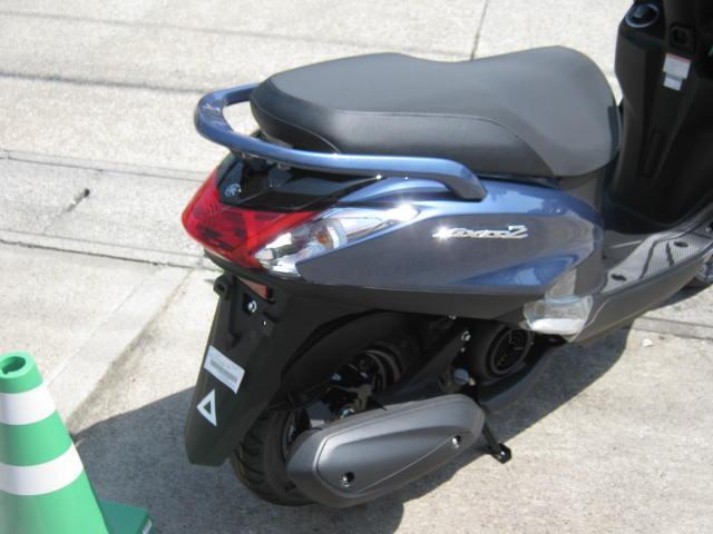 アクシス Z 新車!他のカラーもご相談下さい! 尾張旭市のバイクセブンです!ヤマハ新車!即納OK!お…