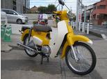 スーパーカブ50/ホンダ 50cc 愛知県 バイクセブン・(有)ナナカンパニー