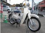 スーパーカブ110/ホンダ 110cc 愛知県 バイクセブン・(有)ナナカンパニー