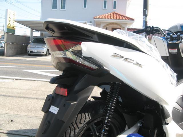 PCX125 新車!他のカラーもご相談下さい! 尾張旭市のナナカンパニー/バイクセブンです!ホンダ新…