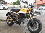 モンキー125/ホンダ 125cc 愛知県 バイクセブン・(有)ナナカンパニー