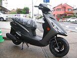アクシス Z/ヤマハ 125cc 愛知県 バイクセブン・(有)ナナカンパニー
