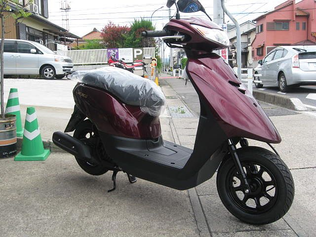 ジョグ 新車 AY01 各色同価格にて販売中です! ヤマハJOG!新車!他のカラーも取り寄せ可能です…