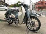 スーパーカブC125/ホンダ 125cc 愛知県 バイクセブン・(有)ナナカンパニー
