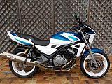 GSX250/スズキ 250cc 愛知県 (有)ばいく倉庫