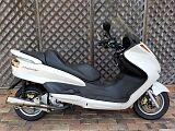 マジェスティ250(4HC)/ヤマハ 250cc 愛知県 (有)ばいく倉庫