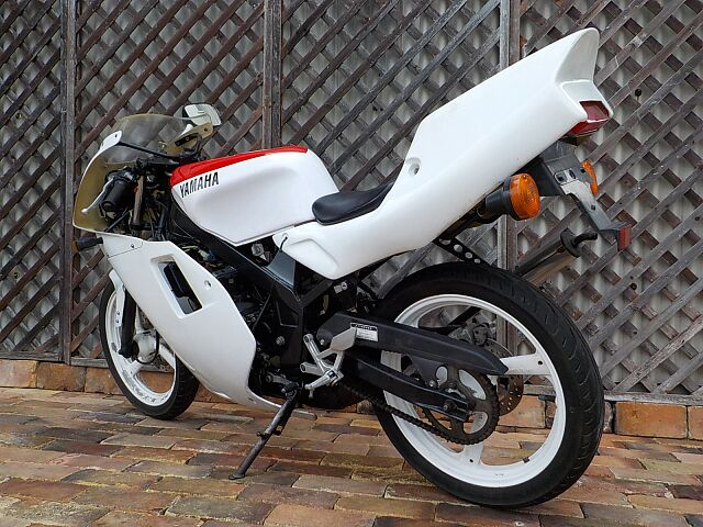 TZR50 安いぞ☆!急げ!