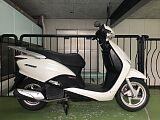ホンダ リード110(EX)