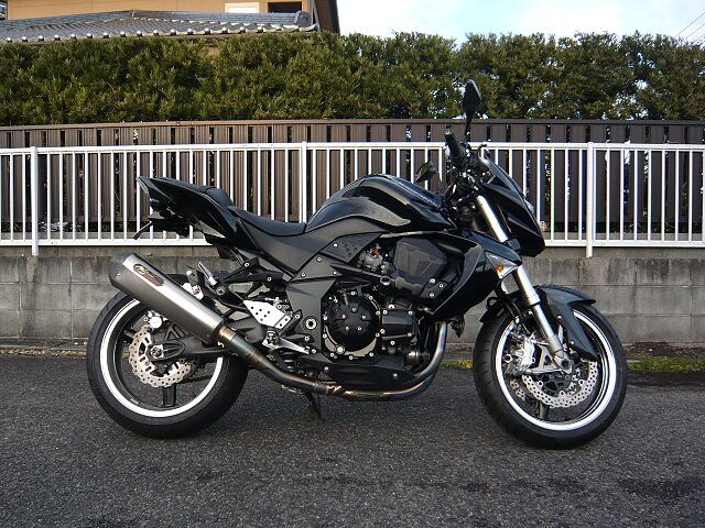 Z1000 (水冷)