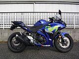 YZF-R3/ヤマハ 320cc 愛知県 モトハウス21 安城店
