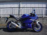 YZF-R25/ヤマハ 250cc 愛知県 モトハウス21 安城店