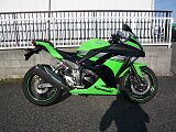 ニンジャ250/カワサキ 250cc 愛知県 モトハウス21 安城店