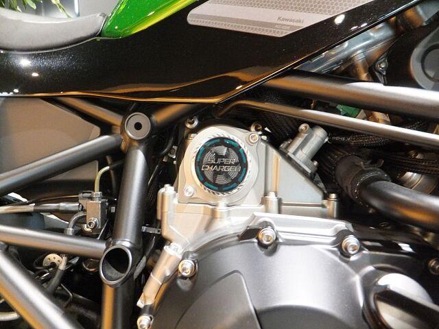 Ninja H2 SX カワサキプラザだからご提供できる安心・安全のサポート・サービス