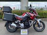 ホンダ CB190X