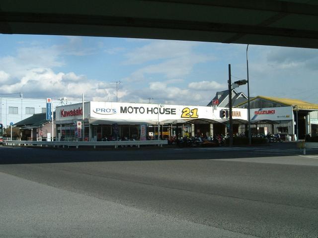モトハウス21 刈谷店