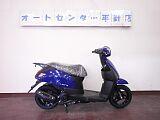 レッツ(4サイクル)/スズキ 50cc 愛知県 オートセンター平針店