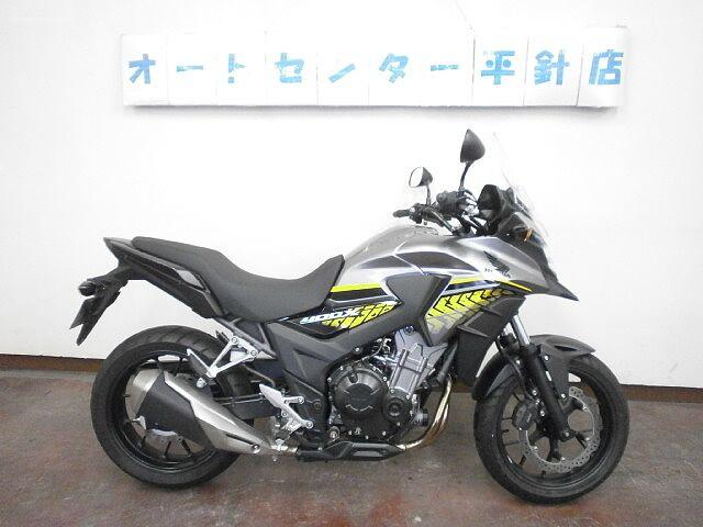 400X 良質ピカピカ中古車!!
