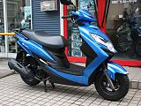 SWISH/スズキ 125cc 愛知県 (有)ルートオザワ