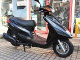 アクシストリート/ヤマハ 125cc 愛知県 (有)ルートオザワ