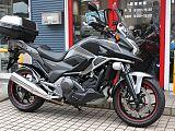 NC750X タイプLD デュアルクラッチトランスミッション/ホンダ 750cc 愛知県 (有)ルートオザワ