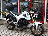 グロム/ホンダ 125cc 愛知県 (有)ルートオザワ