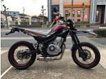 XT250X/ヤマハ 250cc 愛知県 YSP刈谷