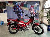 CT125 ハンターカブ/ホンダ 125cc 三重県 TSR白子
