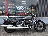 ドラッグスター400/ヤマハ 400cc 滋賀県 YSP滋賀