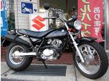 RV200 バンバン/スズキ 200cc 京都府 SBS京橋ツーソン