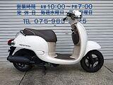 ジョルノ (4サイクル)/ホンダ 50cc 京都府 岡島モータークラブ