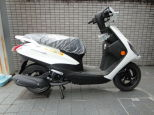 アクシス Z/ヤマハ 125cc 京都府 ピュアスポーツ・モリ