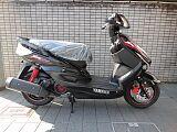 シグナスX SR/ヤマハ 125cc 京都府 ピュアスポーツ・モリ