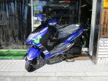 シグナスX SR/ヤマハ 125cc 大阪府 有限会社 R1タカハシ
