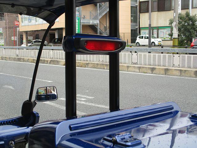 ジャイロキャノピー カスタム車 ワンオーナー!