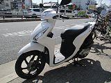 ディオ110/ホンダ 110cc 大阪府 有限会社 R1タカハシ