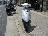 ジョグ/ヤマハ 50cc 大阪府 有限会社 R1タカハシ
