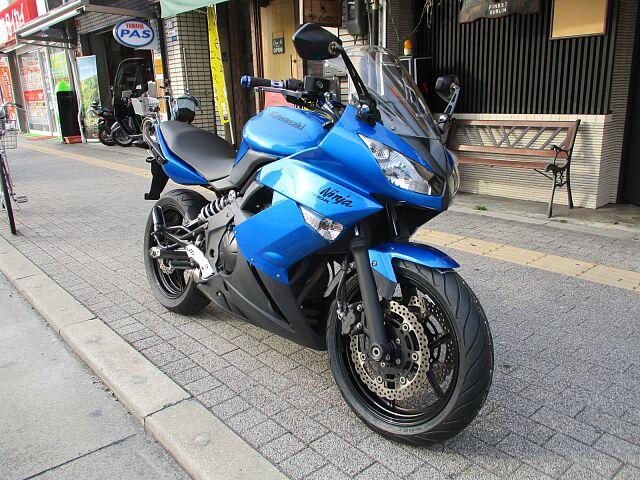 ニンジャ400R