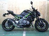 Z900 (2017-)/カワサキ 900cc 大阪府 アウトレットバイク ウッチャオ