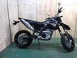 WR250X/ヤマハ 250cc 大阪府 アウトレットバイク ウッチャオ